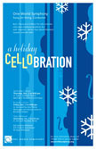 Holiday Cellobration