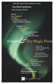 Falstaff and The Magic Flute